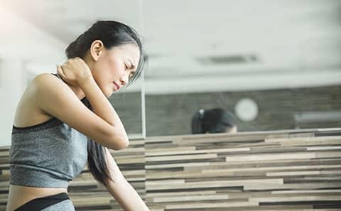 インデプスならトレーニングにおける怪我のリスクを減らし、少ない疲労でトレーニングできます。