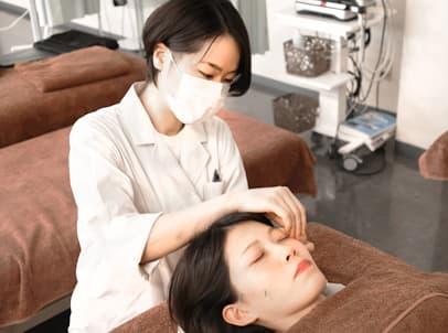 あいあい整骨院の美容鍼灸